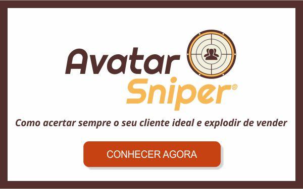 Público-Alvo - Avatar Sniper