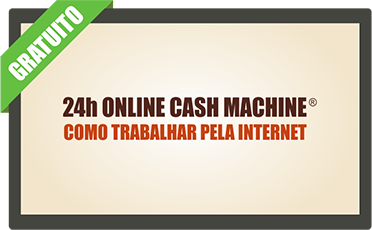24h Online Cash Machine Monitor